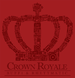 Crown Royale Album Cover